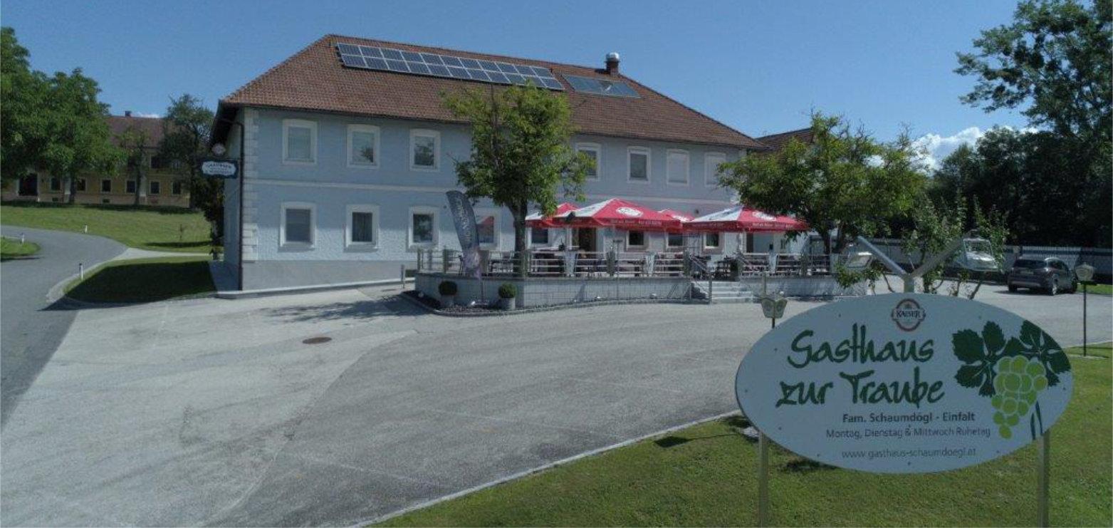 Gasthaus 1